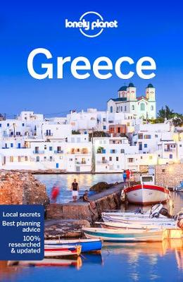 Lonely Planet Greece by Lonely Planet