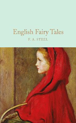 English Fairy Tales by F.A. Steel
