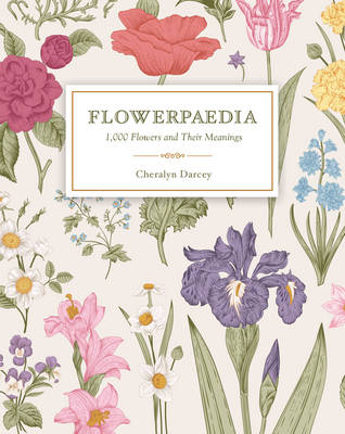 Flowerpaedia book