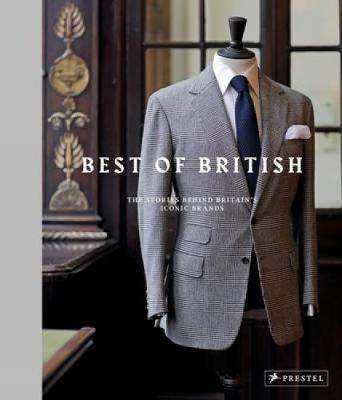 The Best of British by Horst A. Friedrichs