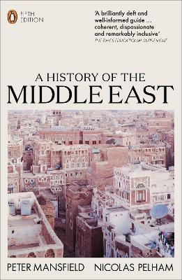 A History of the Middle East: 5th Edition book