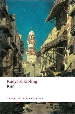 Kim book
