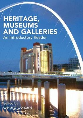 Heritage, Museums and Galleries book