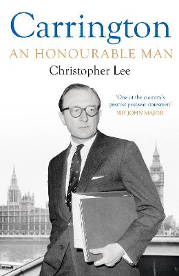 Carrington: An Honourable Man book