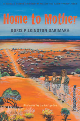 Home to Mother by Doris Pilkington