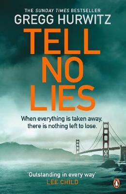 Tell No Lies book