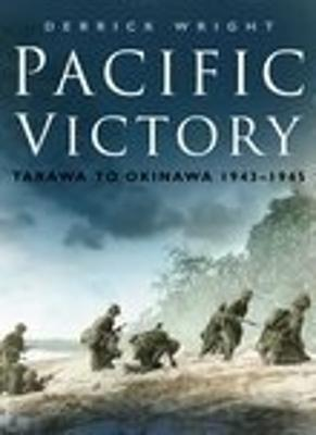 Pacific Victory by Derrick Wright