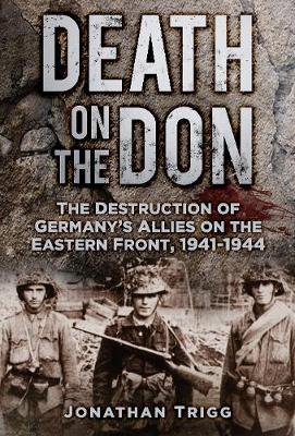 Death on the Don by Jonathan Trigg
