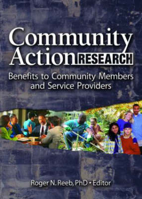 Community Action Research book