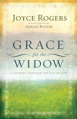 Grace for the Widow book