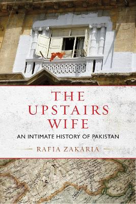 Upstairs Wife book