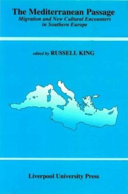 The Mediterranean Passage by Russell King