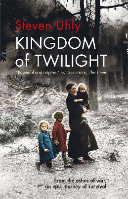 Kingdom of Twilight by Steven Uhly