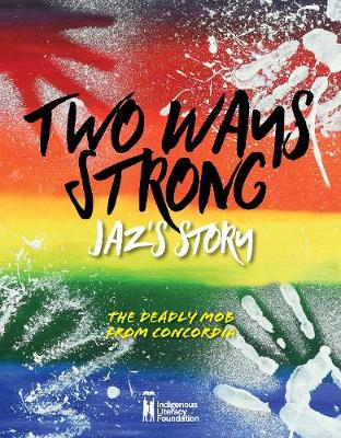Two Ways Strong by Claire Scobie