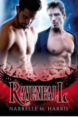 Ravenfall book