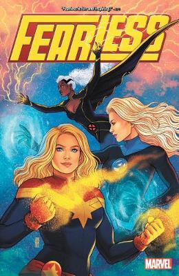 Fearless by Marvel Comics