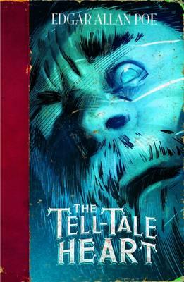 The Tell-tale Heart by Benjamin Harper
