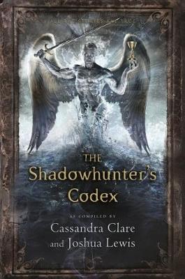 Shadowhunter's Codex book