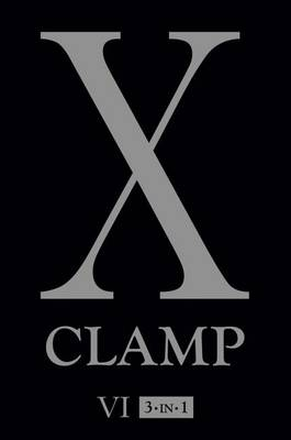 X, Vol. 6 by CLAMP