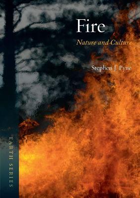 Fire by Stephen J Pyne