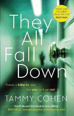 They All Fall Down book