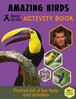 Bear Grylls Activity Series: Birds - Bear Grylls by Bear Grylls