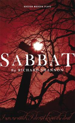 Sabbat by Richard Shannon
