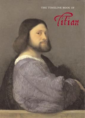 Timeline Book of Titian book