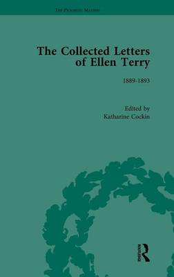 Collected Letters of Ellen Terry book