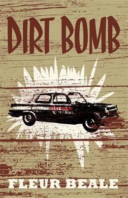 Dirt Bomb book