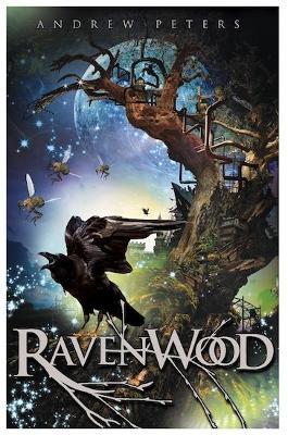 Ravenwood book