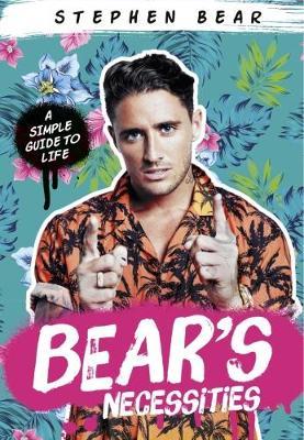 Bear's Necessities book