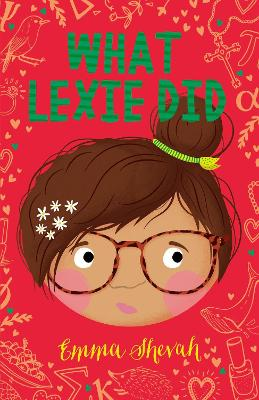 What Lexie Did by Emma Shevah