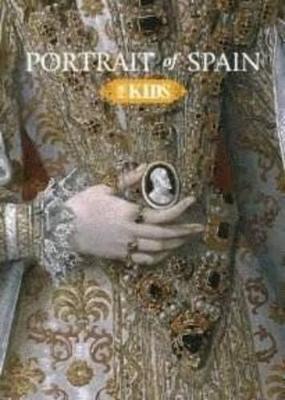 Portrait of Spain for Kids by Queensland Art Gallery