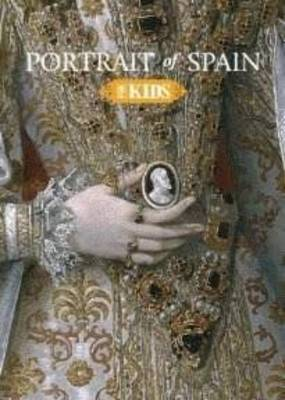 Portrait of Spain for Kids book