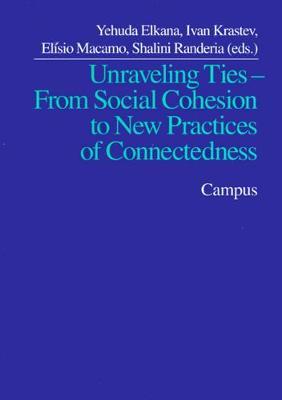 Unraveling Ties by Ivan Krastev