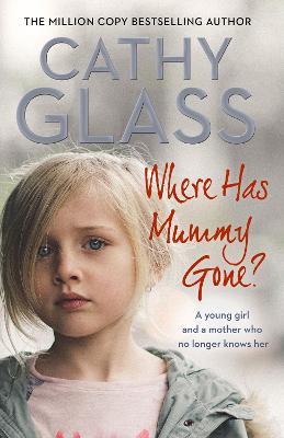 Where Has Mummy Gone? book