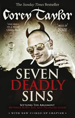 Seven Deadly Sins book