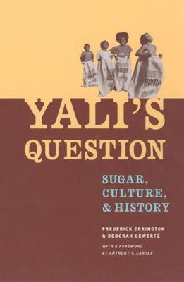 Yali's Question by F. Errington