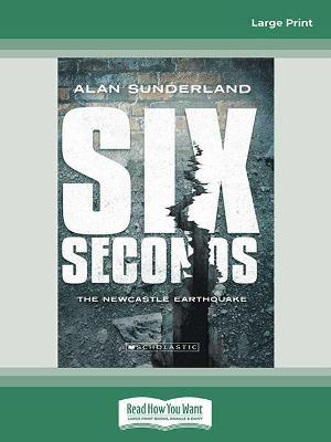 My Australian Story: Six Seconds by Alan Sunderland