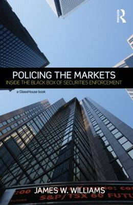 Policing the Markets book