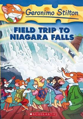 Field Trip to Niagara Falls book