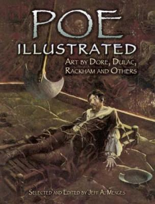 Poe Illustrated by Jeff A. Menges