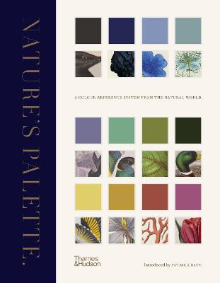 Nature's Palette: A colour reference system from the natural world book