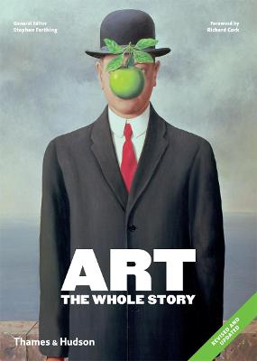 Art: The Whole Story book