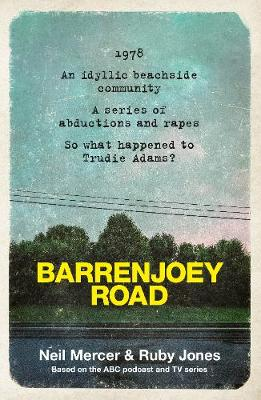 Barrenjoey Road book