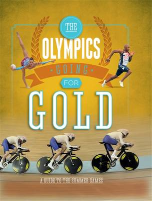The Going for Gold by Joe Fullman