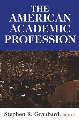 American Academic Profession book
