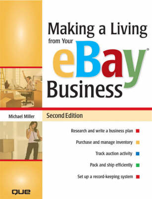 Making a Living from Your eBay Business book