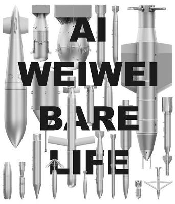 Ai Weiwei: Bare Life book